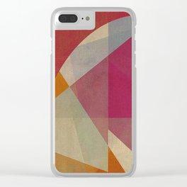 Kitesurf Clear iPhone Case