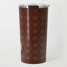 Beat Cafe Travel Mug