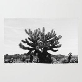 Cholla Cactus Garden XI Rug