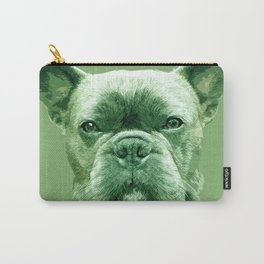 FRENCHIE I AM Carry-All Pouch