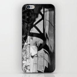 Burnside Skate Park iPhone Skin