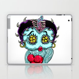 Monster Boop Laptop & iPad Skin