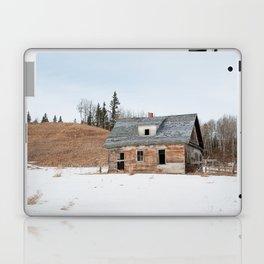 Usona Farm-house 3 Laptop & iPad Skin