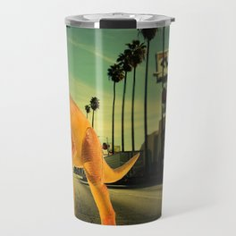 Terror on the Sunset Strip Travel Mug