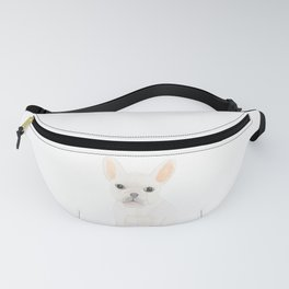 """""""Bebe"""" the French Bulldog Puppy Fanny Pack"""