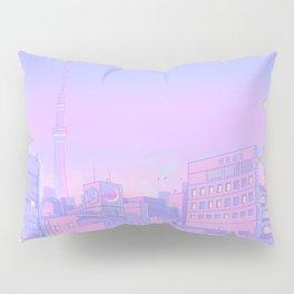 Sailor City Pillow Sham