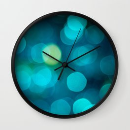 RPI Conference Room Wall Clock