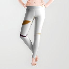 Drinks Rings Leggings