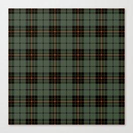 Scottish plaid 7 Canvas Print