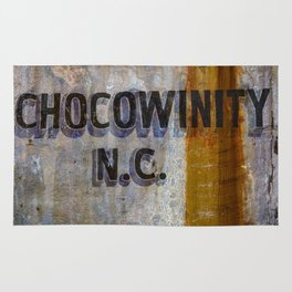 Chocowinity North Carolina Rug