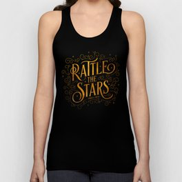 Rattle the Stars Unisex Tank Top