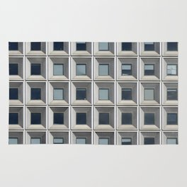 New York Facade Rug