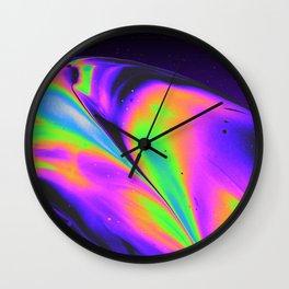 LOW BEAM Wall Clock