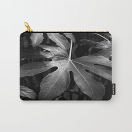 Leaves, Hida-Takayama, Japan Carry-All Pouch
