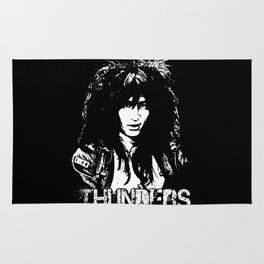 Johnny Thunders Rug