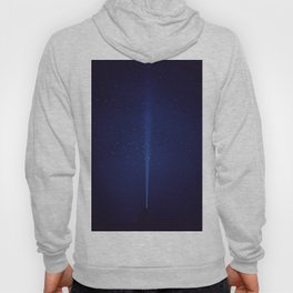 The Blue Sky (Color) Hoody