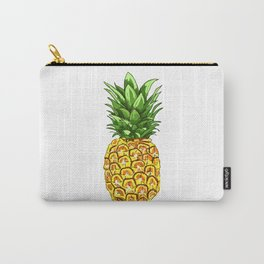 Pineaple Carry-All Pouch