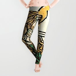 Saint Lucy Leggings