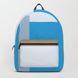 Concerns of the Republic Blue Backpack