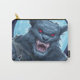 Night Stalker Carry-All Pouch
