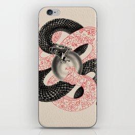 Folie a Deux iPhone Skin