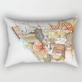 Tapestry Rectangular Pillow