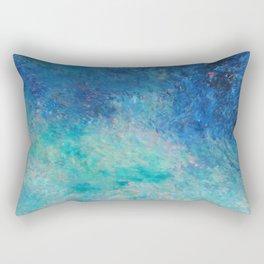 Water II Rectangular Pillow
