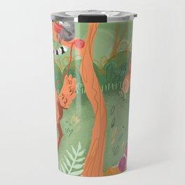 Creative Critters Travel Mug