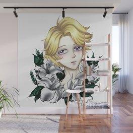 yoosung Wall Mural