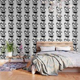 FLCL - Cat Wallpaper