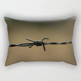 ×<>× Rectangular Pillow