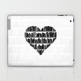 Book Lover II Laptop & iPad Skin