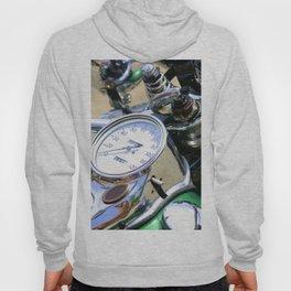 Motorcycle Hoody