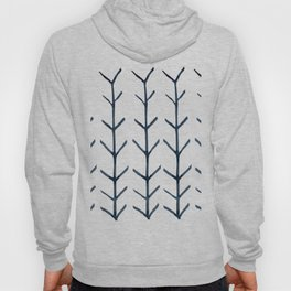 Twigs and branches Hoody