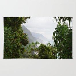 Kalalau Lookout Rug