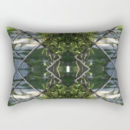 Devinska Rectangular Pillow