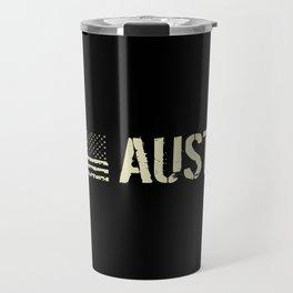 Black Flag: Austin Travel Mug