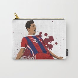Robert Lewandowski - Bayarn Munich Carry-All Pouch