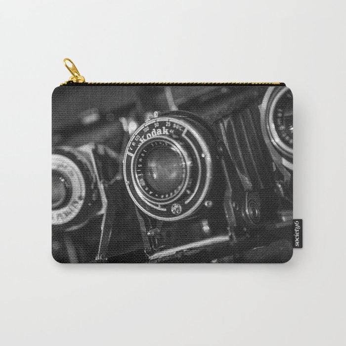 Classic Kodak Carry-All Pouch