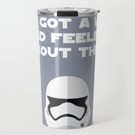 TROOPER Travel Mug