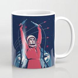 Tsyklon Labs Coffee Mug