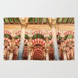 Mezquita de Cordoba - Spain Rug