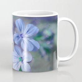 Crispy Blue Coffee Mug