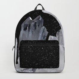 White Moon Backpack