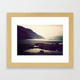 Reminisce Framed Art Print
