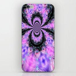 Cosmic Caterpillars iPhone Skin