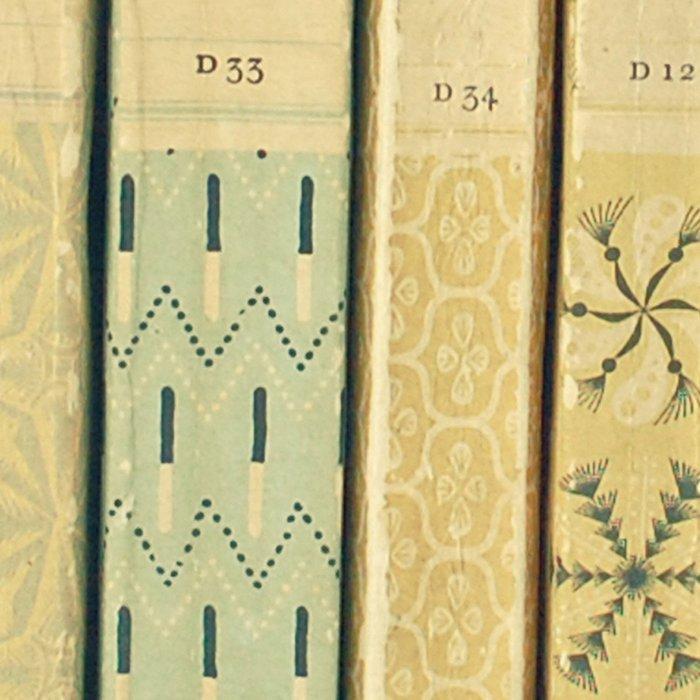 Old Books Leggings