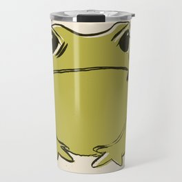 Cane Toad Travel Mug