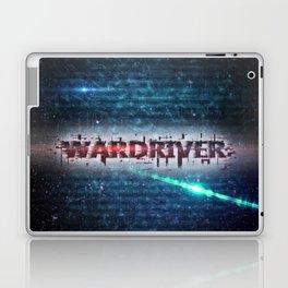 Wardriver Laptop & iPad Skin