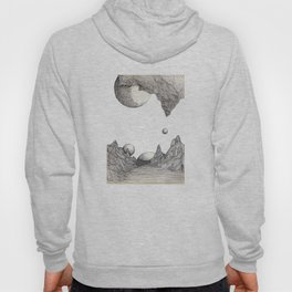 Worlds Collided Hoody